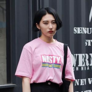 WORLD SNAP Korea Seoul(韓国 ソウル) Choi Yuna