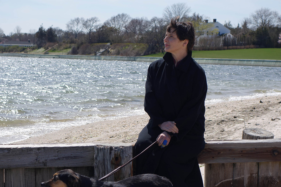『イングリッド・バーグマン~愛に生きた女優~』