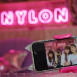 おしゃれな写真や暇つぶしはお任せ♡ NYLONチームおすすめアプリ10