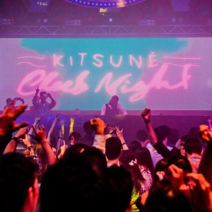 毎年恒例!メゾン キツネ主催のサマーパーティ『KITSUNÉ CLUB NIGHT』が東京&大阪で開催