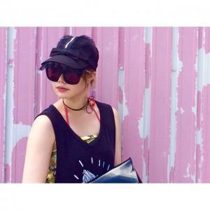 NYLONブロガーの内面に迫るインタビュー連載『focus on N-bloggers』Vol.11 清水 祐生