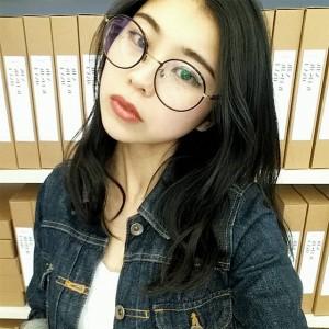 NYLONブロガーの内面に迫るインタビュー連載『focus on N-bloggers』Vol.10 治田みずき