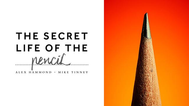 あのアーティストも参加! ポール・スミスが鉛筆にフォーカスした展覧会を開催