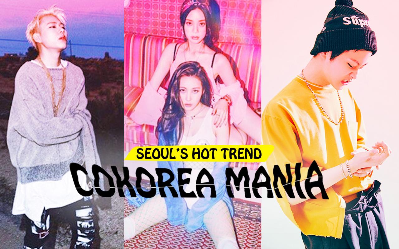 いま観て欲しい! オシャレでキュートなK-POP MVをピックアップ♡ –韓国HOT NEWS 『COKOREA MANIA』 vol.7