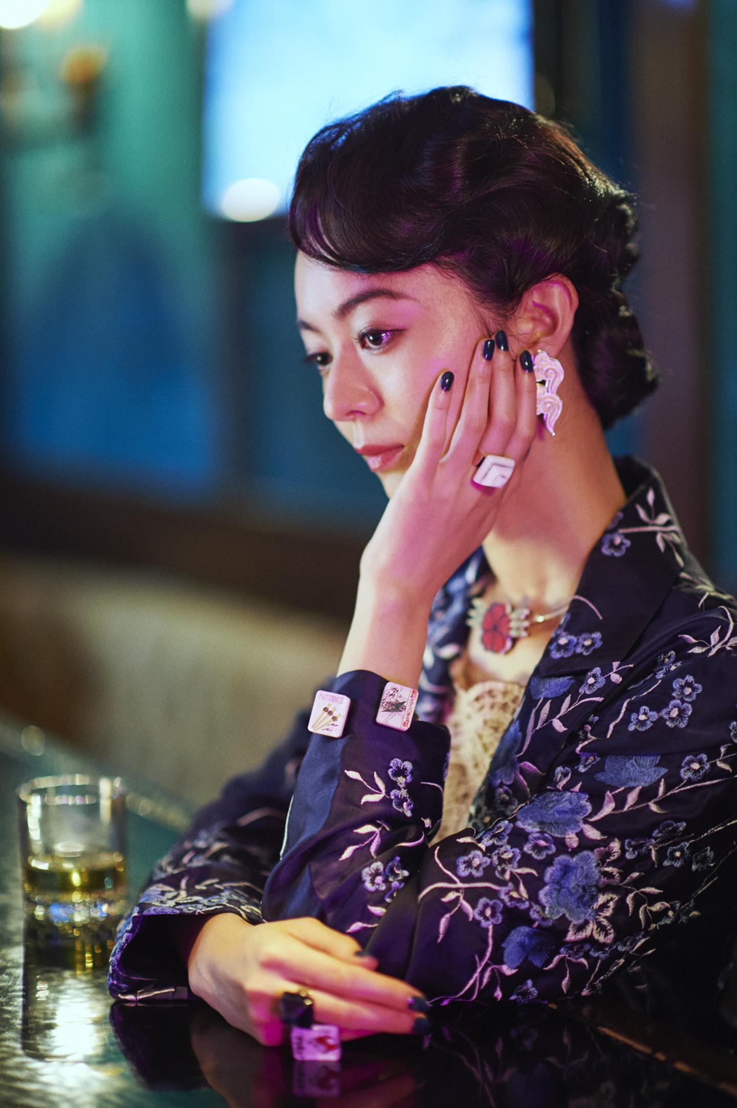 コーデのワンポイントに。アクセサリーブランドHigh-Me TOKYOの新作コレクションに注目