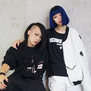 創設30周年の『MICHIKO LONDON KOSHINO』が『NONAGON』とのコラボレイションを発表!