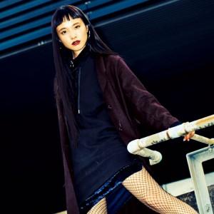 EMODAのファッショニスタ連載【vol.10】with yuka mannami