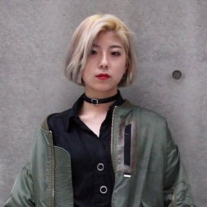 WORLD SNAP 海外スナップ Joyunjeong