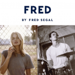 FRED SEGALのニューライン『FRED BY FRED SEGAL』でヘルシーなLAガールに
