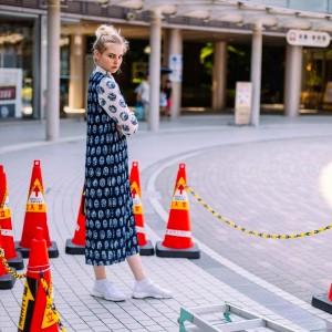 ベルリン発「インディマガジン」の編集長が語るベルリンと東京ファッション