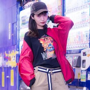 WORLD SNAP Japan Tokyo(日本 東京) mutsumi