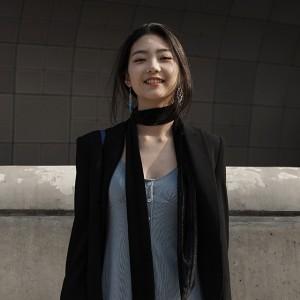 WORLD SNAP Korea Seoul(韓国 ソウル) joe yerim