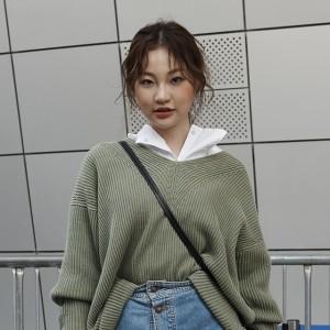 WORLD SNAP Korea Seoul(韓国 ソウル) kim do young
