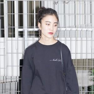 WORLD SNAP 海外 ファッション   hinakihinaki