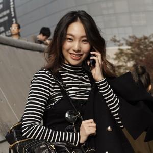 WORLD SNAP Korea Seoul(韓国 ソウル) lee jini
