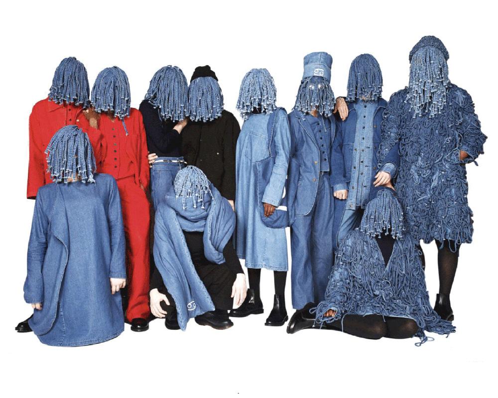 LA発のクリエイティブなファッションブランド69の体験型イベントが11/11よりスタート
