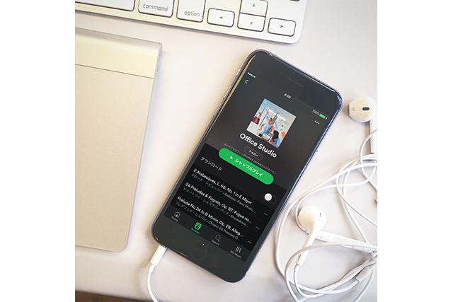 新世代の音楽体験を 世界で話題の音楽ストリーミングサービス『Spotify』がついに日本上陸