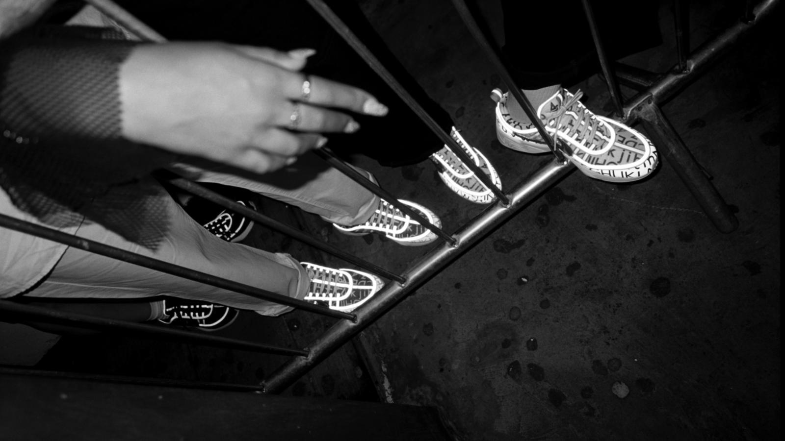 ロンドン地下鉄発のファッションブランドROUNDEL LONDONのPOPUP STOREが日本のメトロに出現