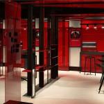 """シャネルが伝統とモダンを融合した""""赤""""に巡り合えるイベントを京都で開催"""