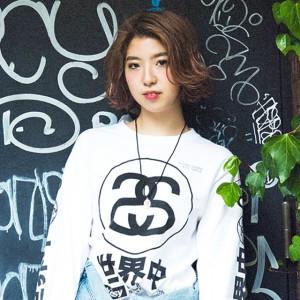 NYLONブロガー6期オーディションスペシャルコンテンツ  現役ブロガーが語るNYLONブロガーの魅力 Vol.1 石井美里