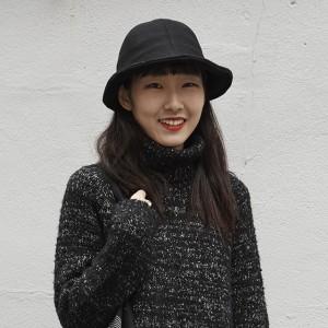WORLD SNAP Korea Seoul(韓国 ソウル) hong eunbi