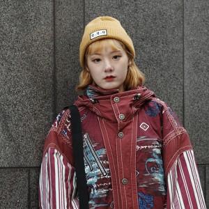 WORLD SNAP 海外スナップ joo wal