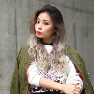 WORLD SNAP Korea Seoul(韓国 ソウル) kim hyein