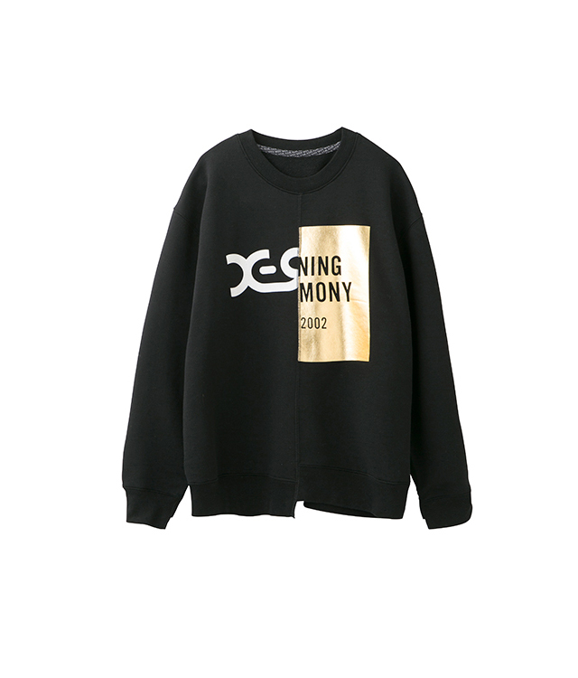 X-girl × OPENING CEREMONYコラボレイトコレクションの第2弾がついにローンチ!
