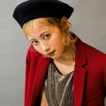 簡単チェンジ! 普段着→パーティスタイルに仕上げるコーデ術&ヘアメイクTips♡ PLAY DRESSUP Vol.2 MARINA