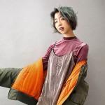 簡単チェンジ! 普段着→パーティスタイルに仕上げるコーデ術&ヘアメイクTips♡ PLAY DRESSUP Vol.5 MIRI