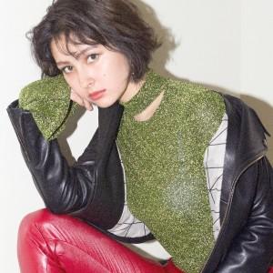 NYLONブロガー6期オーディションスペシャルコンテンツ  現役ブロガーが語るNYLONブロガーの魅力 Vol.8 shinjyu