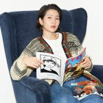 NYLONブロガー6期生オーディションスペシャルコンテンツ 様々な分野で活躍するブロガーOGにインタビュー! Vol.1 kikuno