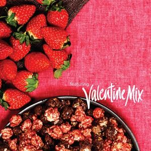 バレンタインギフトはギャレットの限定フレーバー「Valentine Mix」で決まり!