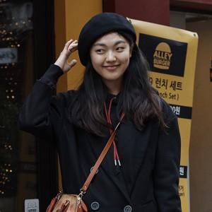 WORLD SNAP Korea Seoul(韓国 ソウル) Baek jiwon