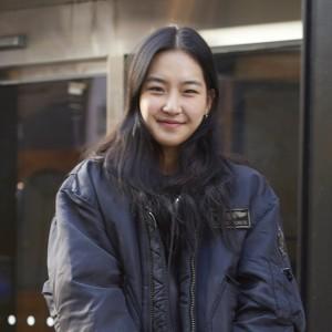 WORLD SNAP Korea Seoul(韓国 ソウル) Sim yujin