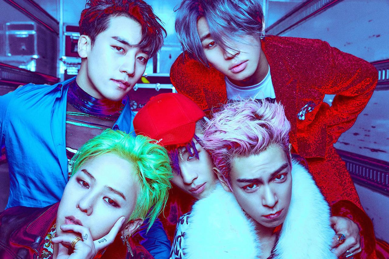 MV全曲のクオリティが最高!BIGBANG最高傑作のアルバム『MADE』がいよいよ2月15日に発売