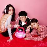 小籔千豊がゲスト出演!ラブリ&野崎智子がパーソナリティを務めるラジオ番組『it girl café at TOKYO』は2/18・19放送