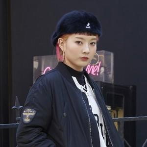 WORLD SNAP Korea Seoul(韓国 ソウル) Ryu yezi