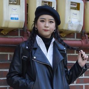 WORLD SNAP Korea Seoul(韓国 ソウル) Choi Soyeon