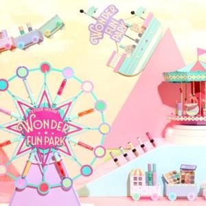 ファンシーな遊び心満載♡ ETUDE HOUSEの新作メイクアップシリーズが到着