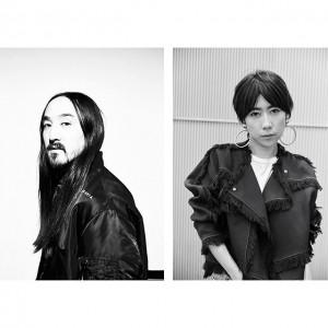 CONVERSE TOKYOがメンズ・ウィメンズ共に新ラインをスタート!