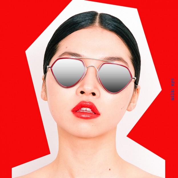 NY発のアイウェアブランド『SMOKE × MIRRORS』が新宿伊勢丹にPOP UPストアをオープン