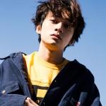 NYLONGUYS VOL.2 俳優・DISH// 北村匠海