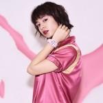 BABY-Gのウェブマガジン『Girl's PARTY』でNYLON JAPANプロデュースのビューティストーリーが公開中