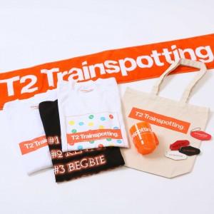 ジャーナル スタンダードが創業20年! 映画「T2 トレインスポッティング」とのコラボアイテムをローンチ