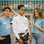 Bonjour GirlがNYのガールズブランド『ME AND YOU』とのカプセルコレクションをローンチ