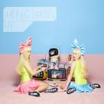 マネキンデュオ・FEMMがLIZをフィーチャリングした新曲を、フェイク3Dビデオで発表!
