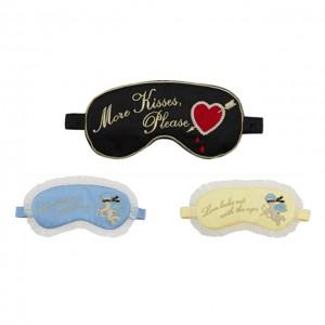 Sretsisが愛をテーマにしたアイマスクコレクションを発売