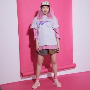 須田アンナ ガールズファッションとゾク ランナーの関係♡
