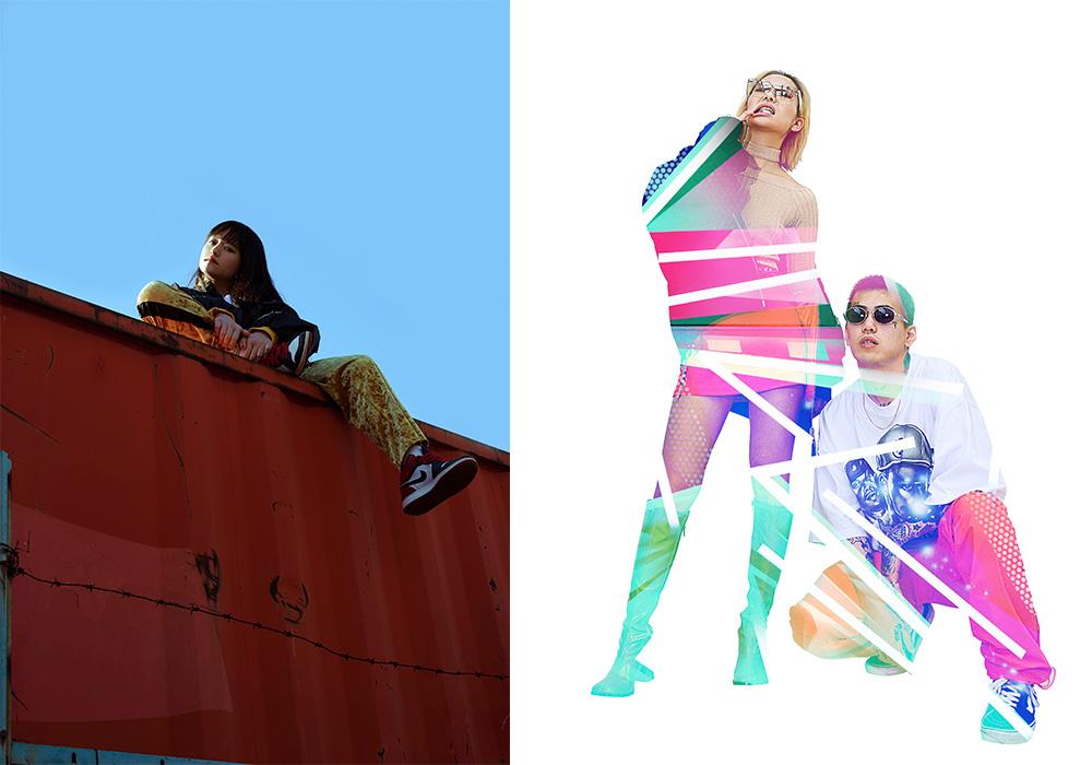 東京での開催は3年ぶり! 豪華出演者続々登場のNYLON JAPAN13周年パーティ!